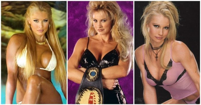 39 Hot Pictures Of Sable WWE Diva