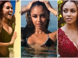 Vanessa Morgan Hot - 8 Lesser Known Facts About Toni Topaz From Riverdale
