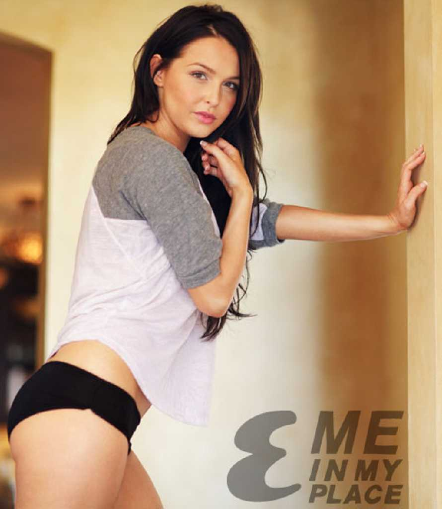 Camilla Luddington Hot Pictures