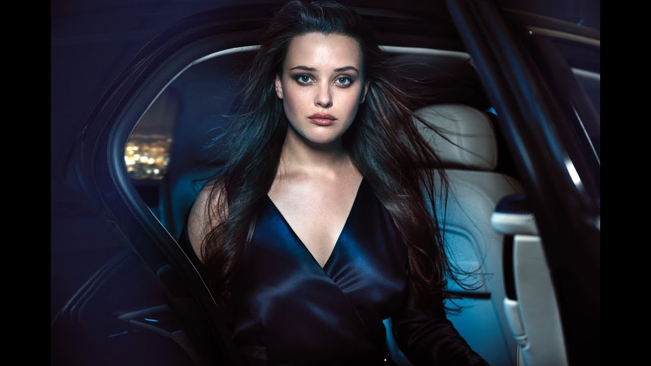 Katherine Langford Hot Pictures
