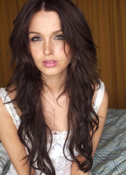 Camilla Luddington Hot