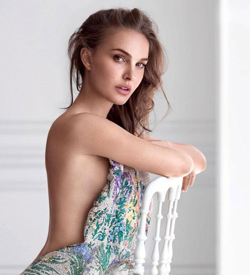 Natalie Portman Hot Photos, Bikini Pictures