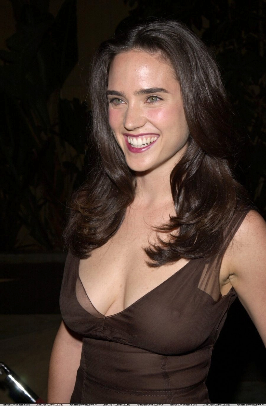Pussy Pics Jennifer Connelly naked photo 2017