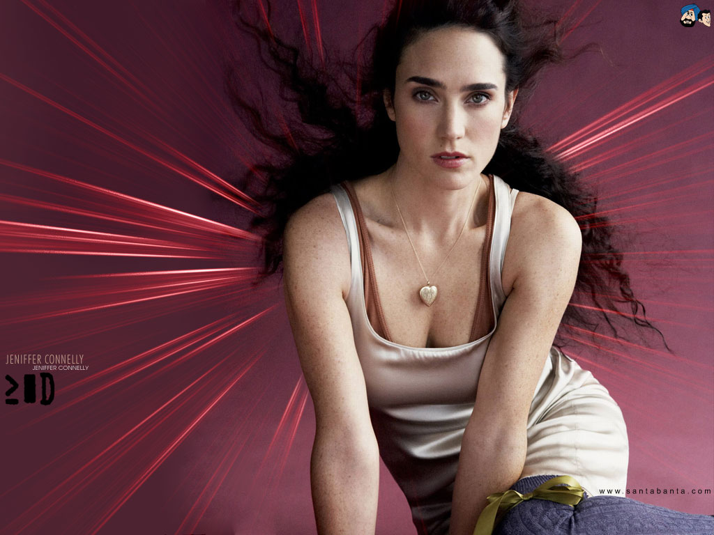 39 Hot Pictures Of Jennifer Connelly - One Of Most -4085