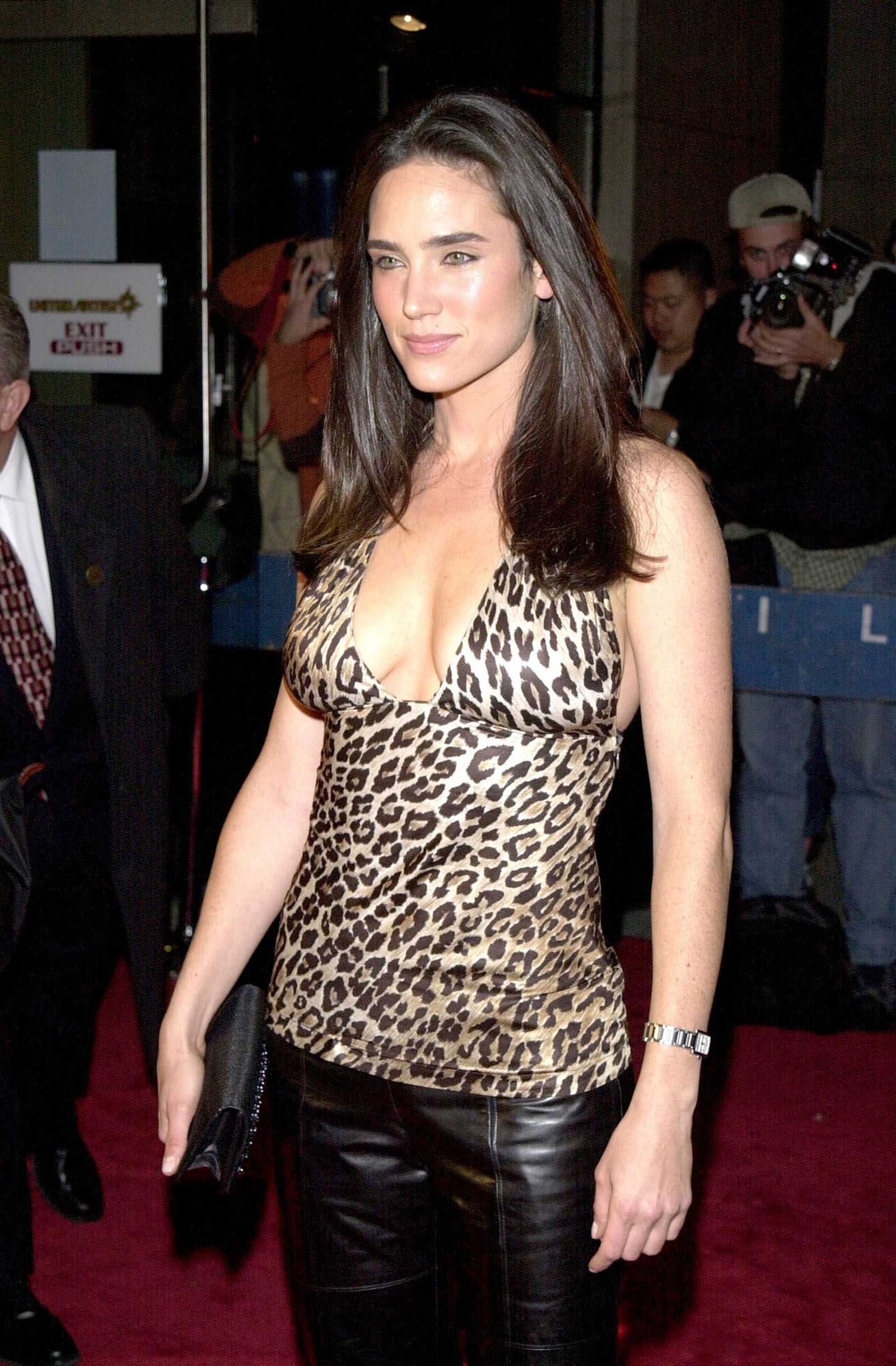 Jennifer Connelly on Red Carpet