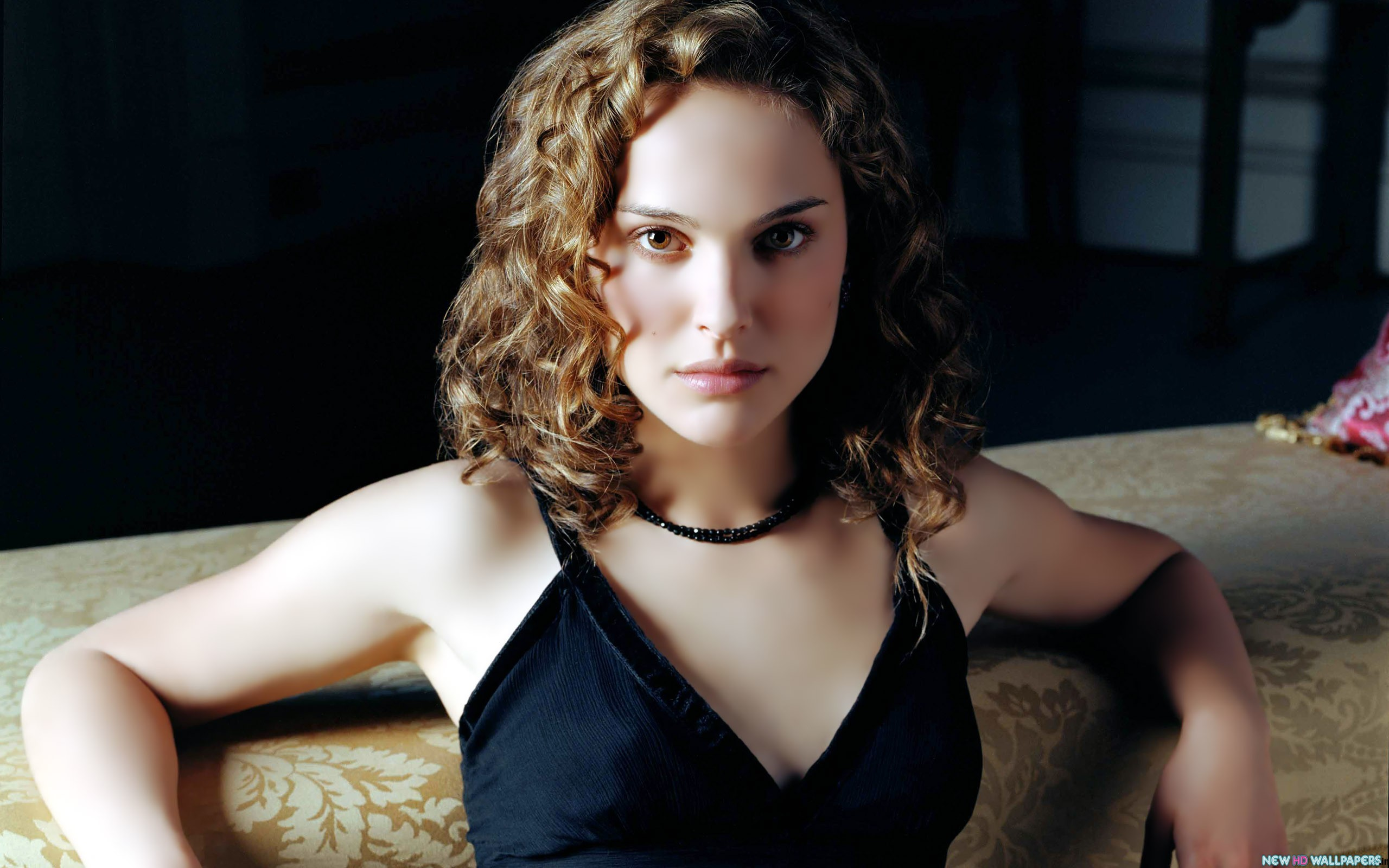 Twitter Hot Natalie Portman naked photo 2017
