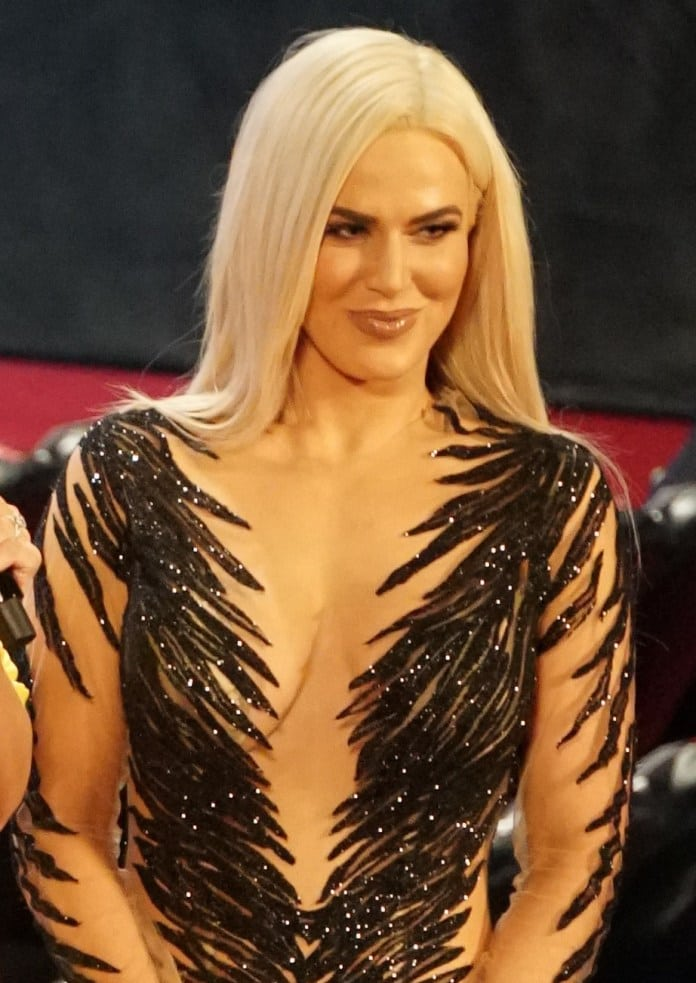 Lana Hot Pictures