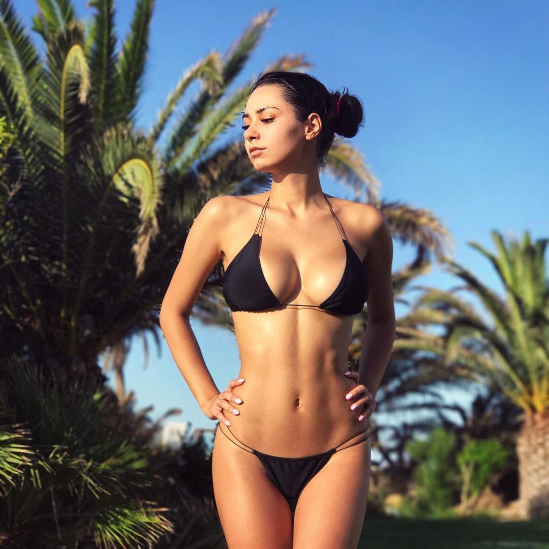 Helga Lovekaty Hot Pictures