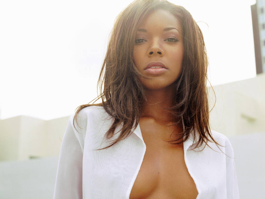 Gabrielle Union Sexy Pictures