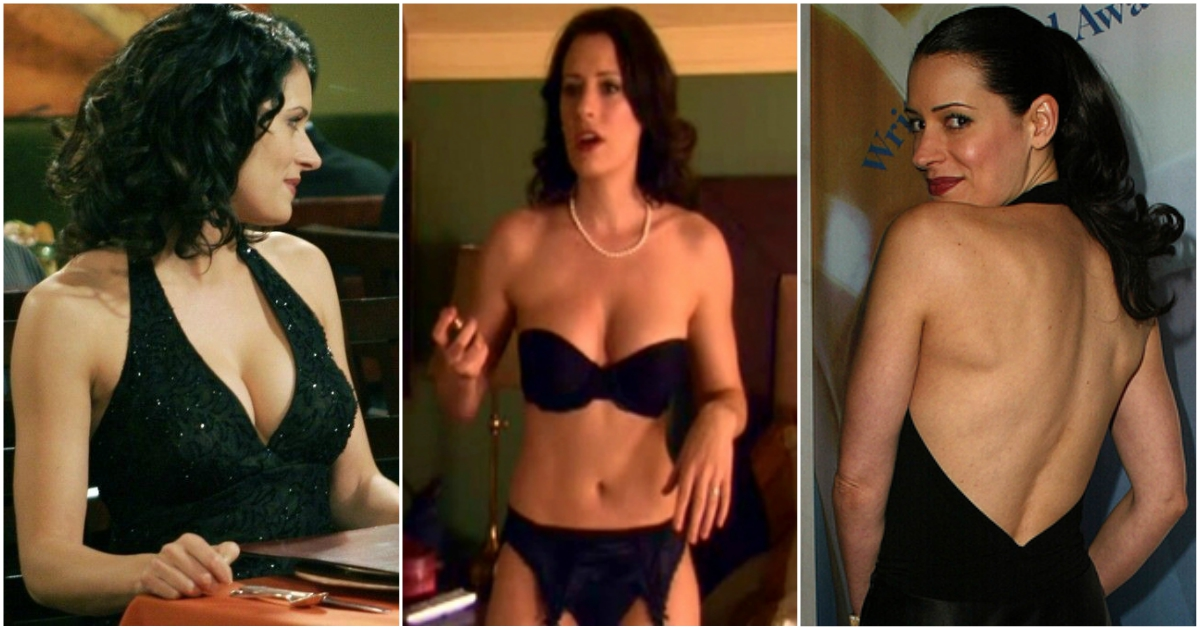 Happiness has Paget brewster naked photo