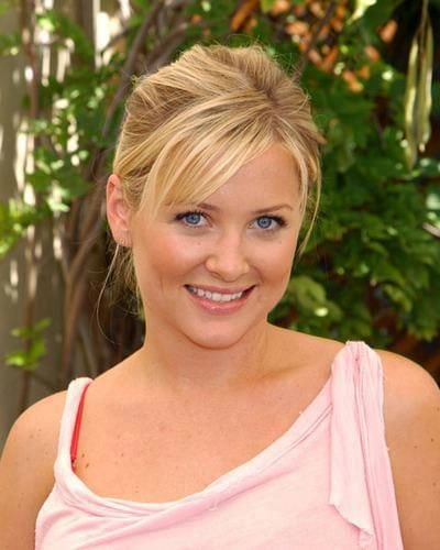 Jessica Capshaw Hot