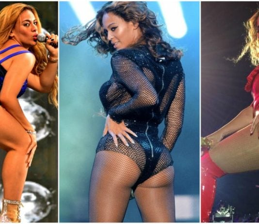 29 Hottest Pictures Of Beyonce Big Butt Are Heaven On Earth