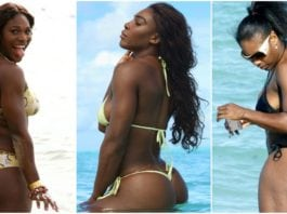 29 Hottest Pictures Of Serena Williams Big Butt Are Heaven On Earth