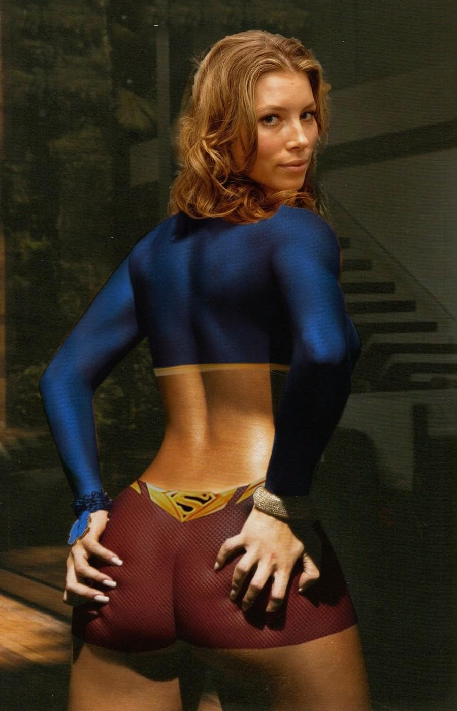 Jessica Biel Naked Porn 30 hottest pictures of jessica biel big butt will make you