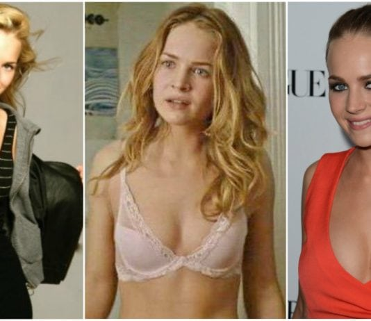 31 Hottest Britt Robertson Pictures Will Make You Melt Like An Ice Cube