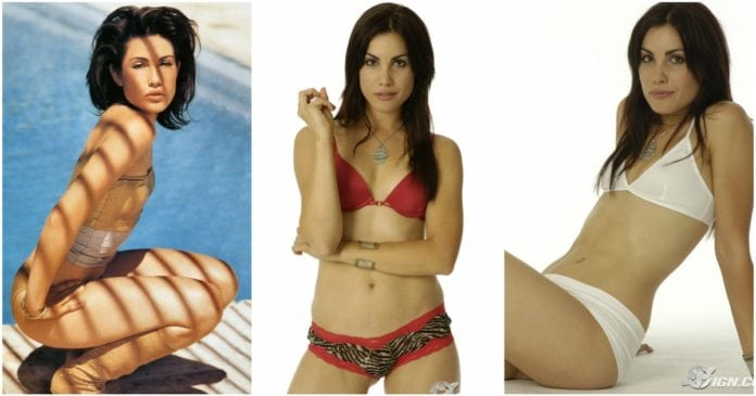 33 Hottest Carly Pope Pictures That Are Too Hot To Handle