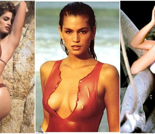 33 Hottest Cindy Crawford Pictures That Will Make You Go Wow