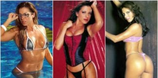 33 Hottest Dawn Marie Bikini Pictures Will Get You Hot Under Your Collars