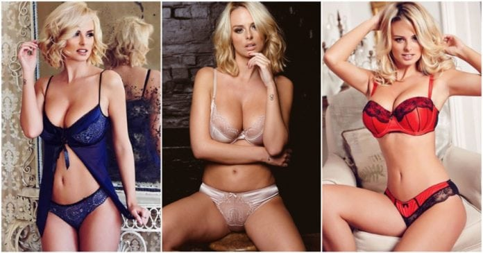 33 Hottest Rhian Sugden Pictures Will Make You Melt Like An Ice Cube