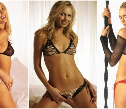 33 Hottest Stacy Keibler Bikini Pictures Will Make You Go Nuts For Her