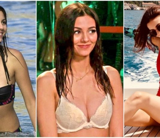 33 Hottest Victoria Justice Pictures That Are Heaven On Earth