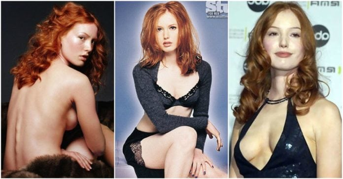 34 Hottest Alicia Witt Pictures Will Get you hot under the collar