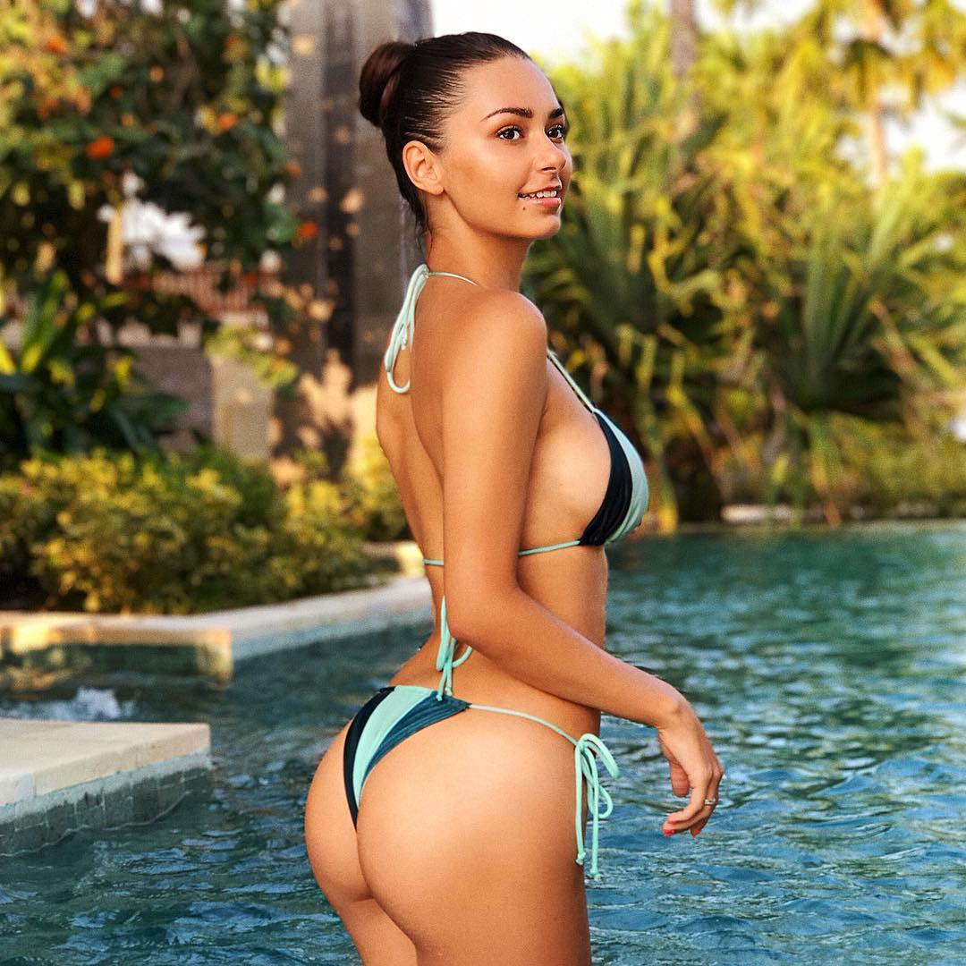 Helga Lovekaty Sexy Back
