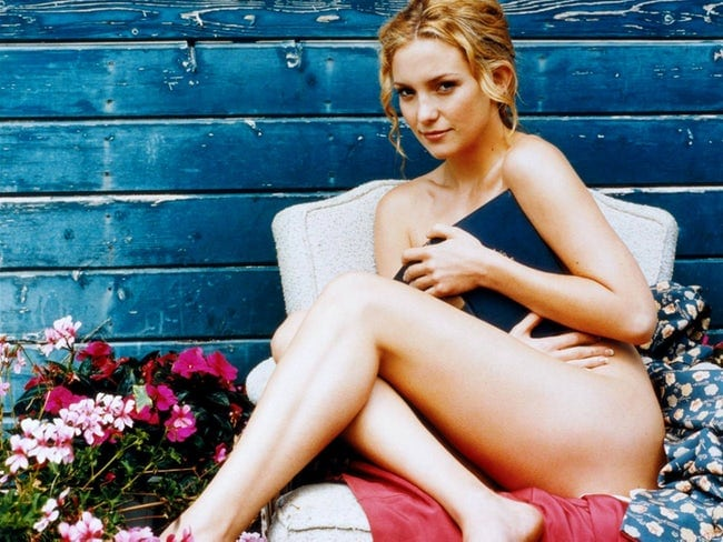 36 Hottest Kate Hudson Pictures That Are Too Hot To Handle