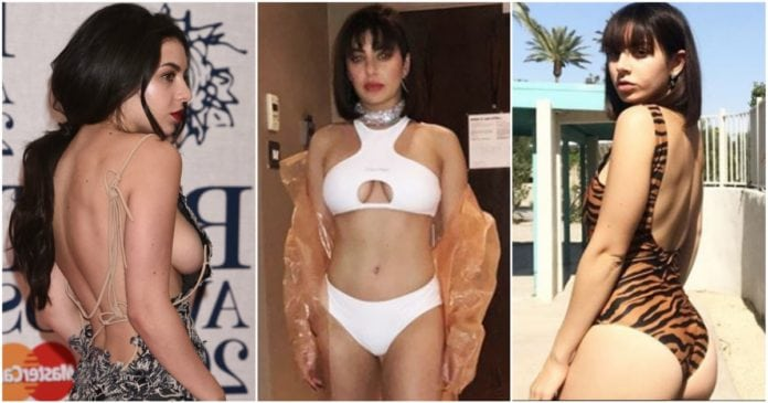 35 Hottest Charli Xcx Pictures That Are Too Hot To Handle