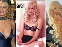 35 Hottest Daryl Hannah Pictures That will make you go Wow