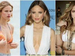 35 Hottest Halston Sage Pictures Will Get you hot under the collar