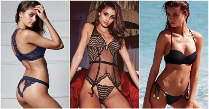 35 Hottest Pictures of Taylor Hill - Victoria's Secret Model Who Is Driving Everyone Crazy