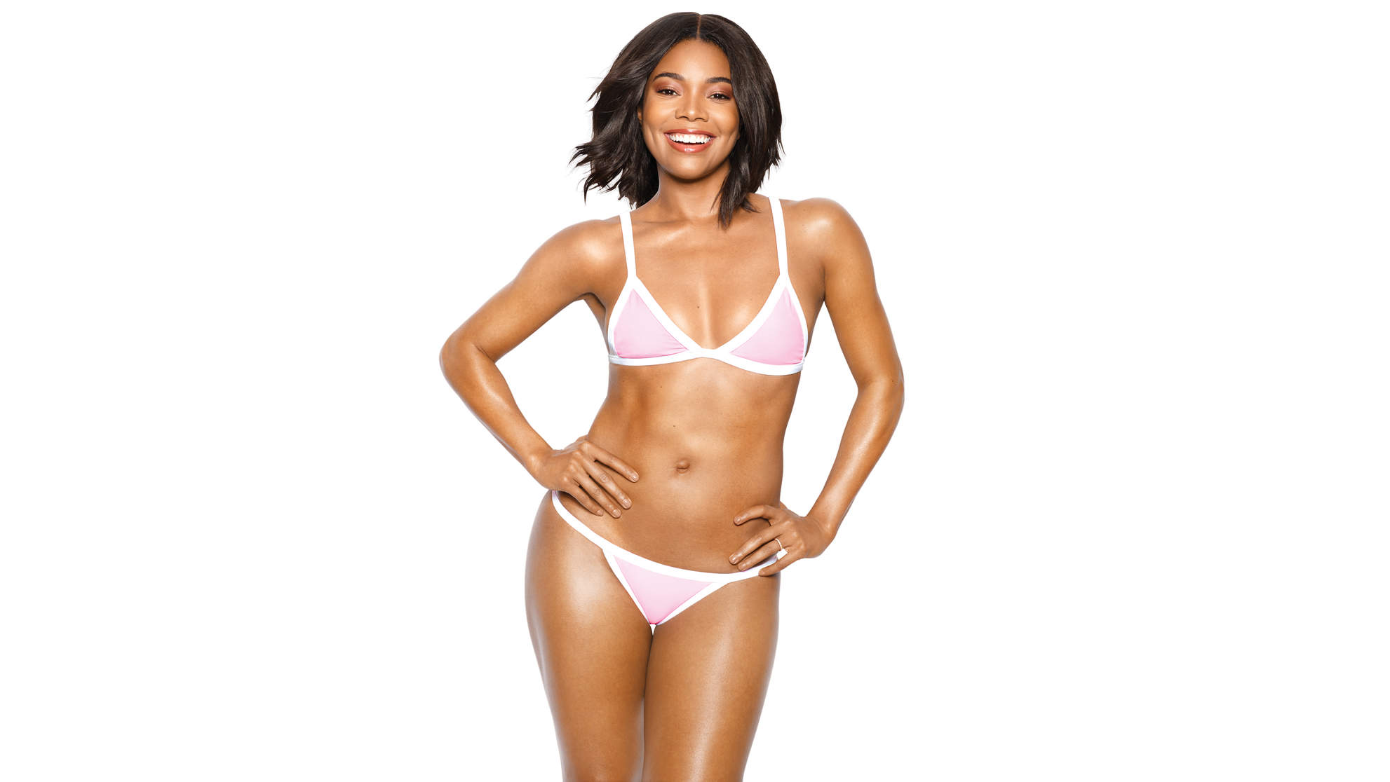 Bikini Gabrielle Union nude (92 foto and video), Ass, Is a cute, Feet, panties 2015