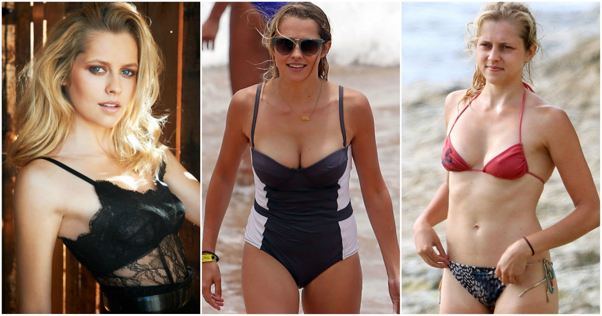 37 Hottest Teresa Palmer Pictures Will Make You Hot Under -1377