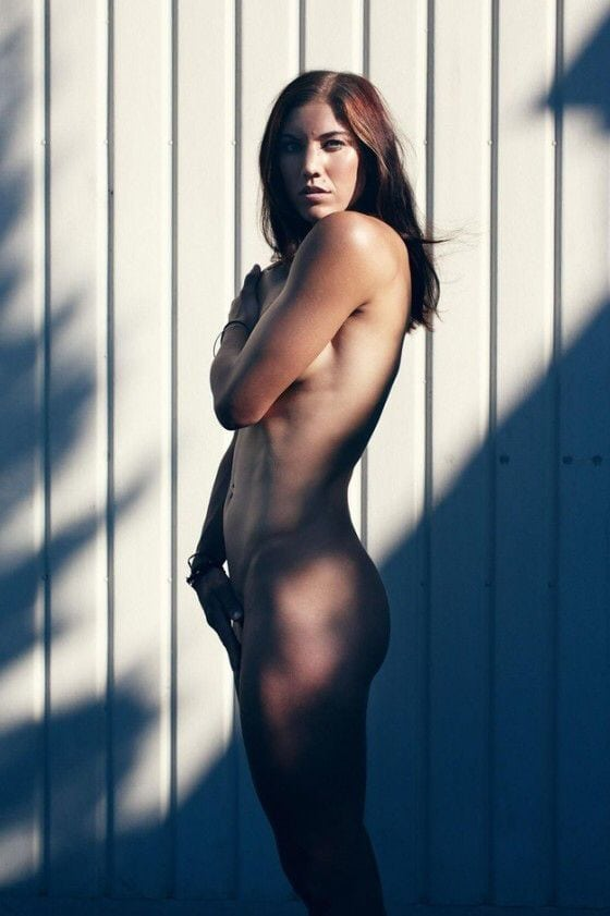 Hope Solo Hot Pictures