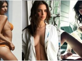 41 Hot Pictures Of Emily Ratajkowski- One Of Most Beautiful American Model And Actress