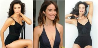 41 Hot Pictures of Abigail Spencer - Timeless TV Actress