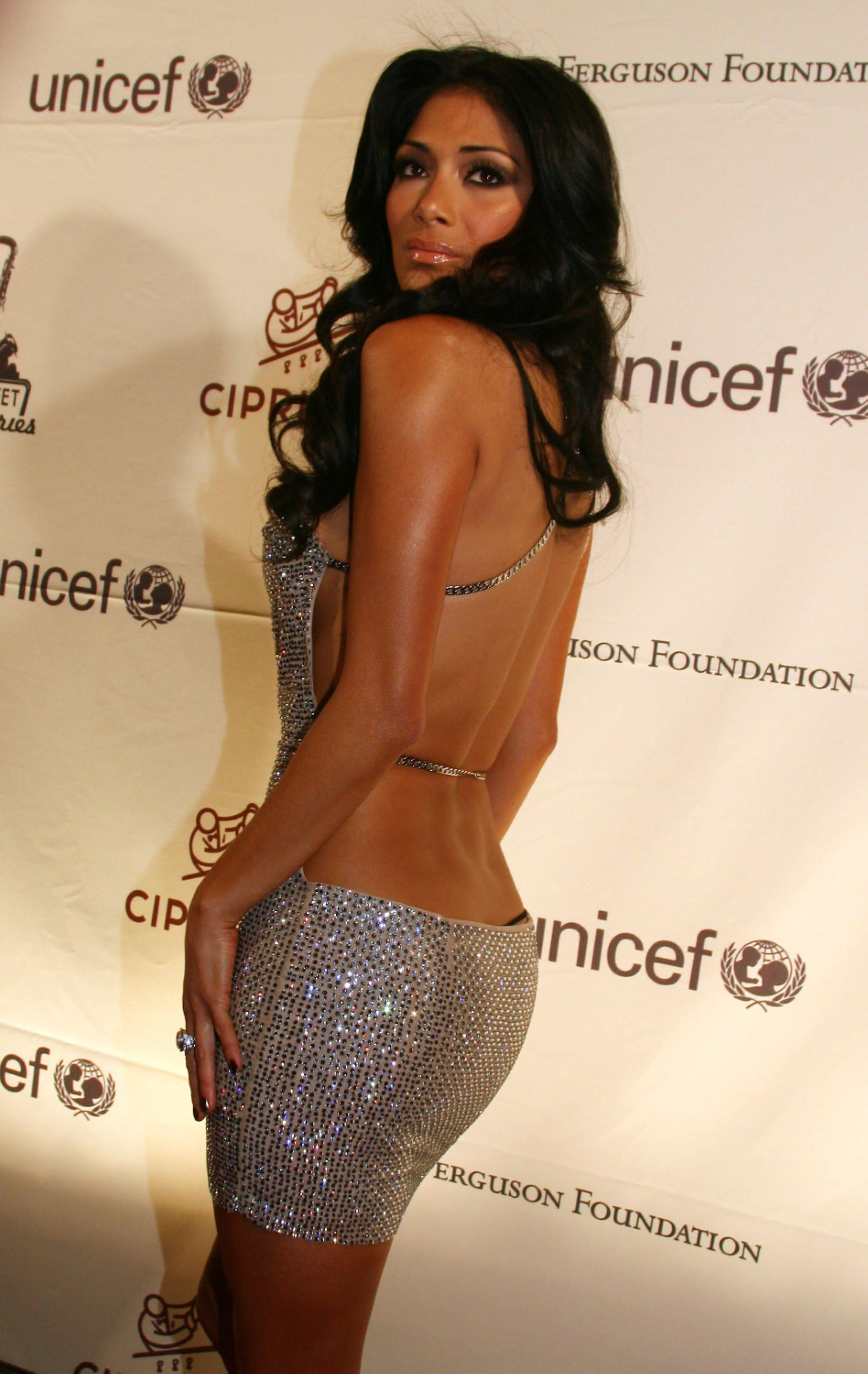 39 Hottest Nicole Scherzinger Pictures That Will Make You Melt-6542