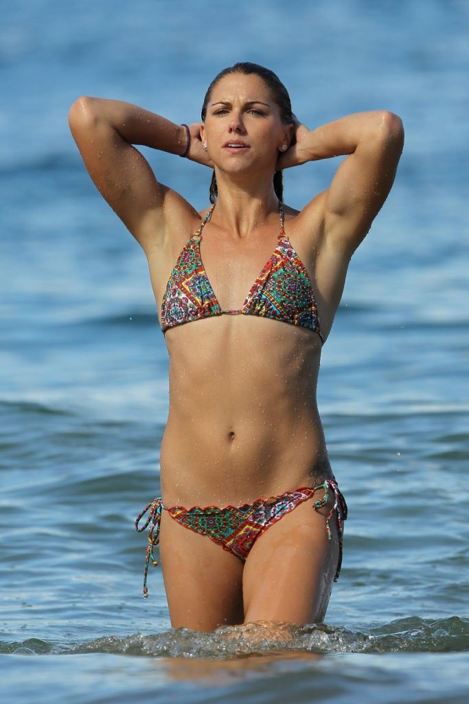 Alex Morgan Hot Pictures