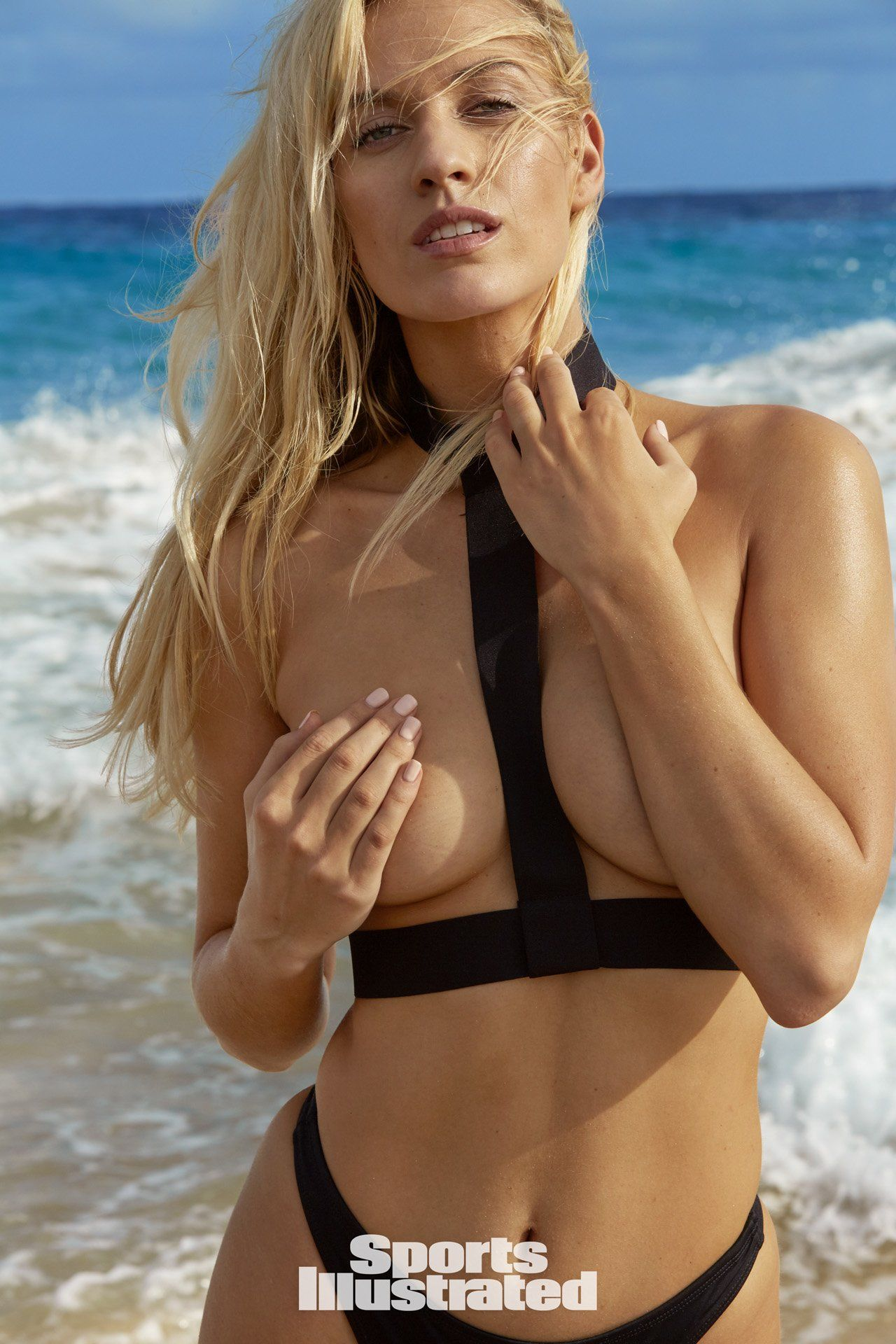 Paige Spiranac Hot Photoshoot