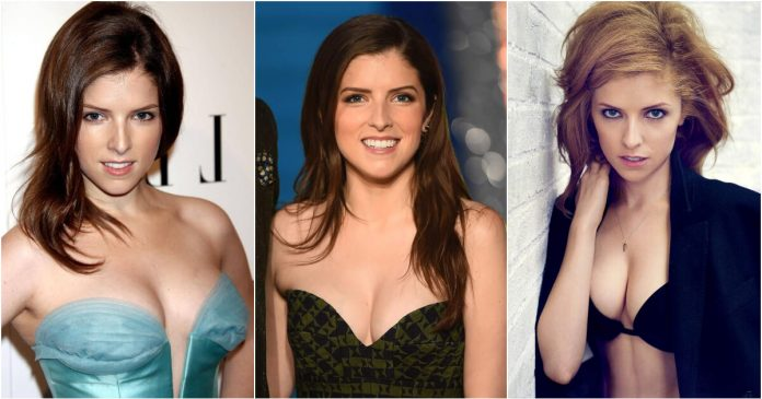 61 Hottest Anna Kendrick Pictures Will Make You Hot under the collar