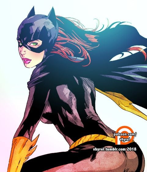 35 Hot Pictures Of Batgirl Most Beautiful Character In Dc Comics