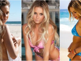 39 Hottest Alana Blanchard Pictures That Are Heaven On Earth