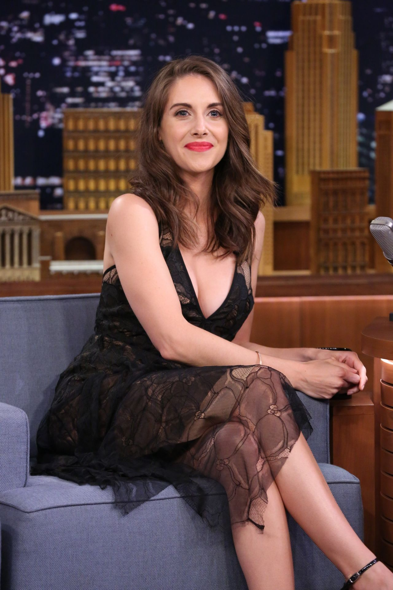 Alison Brie MOvies