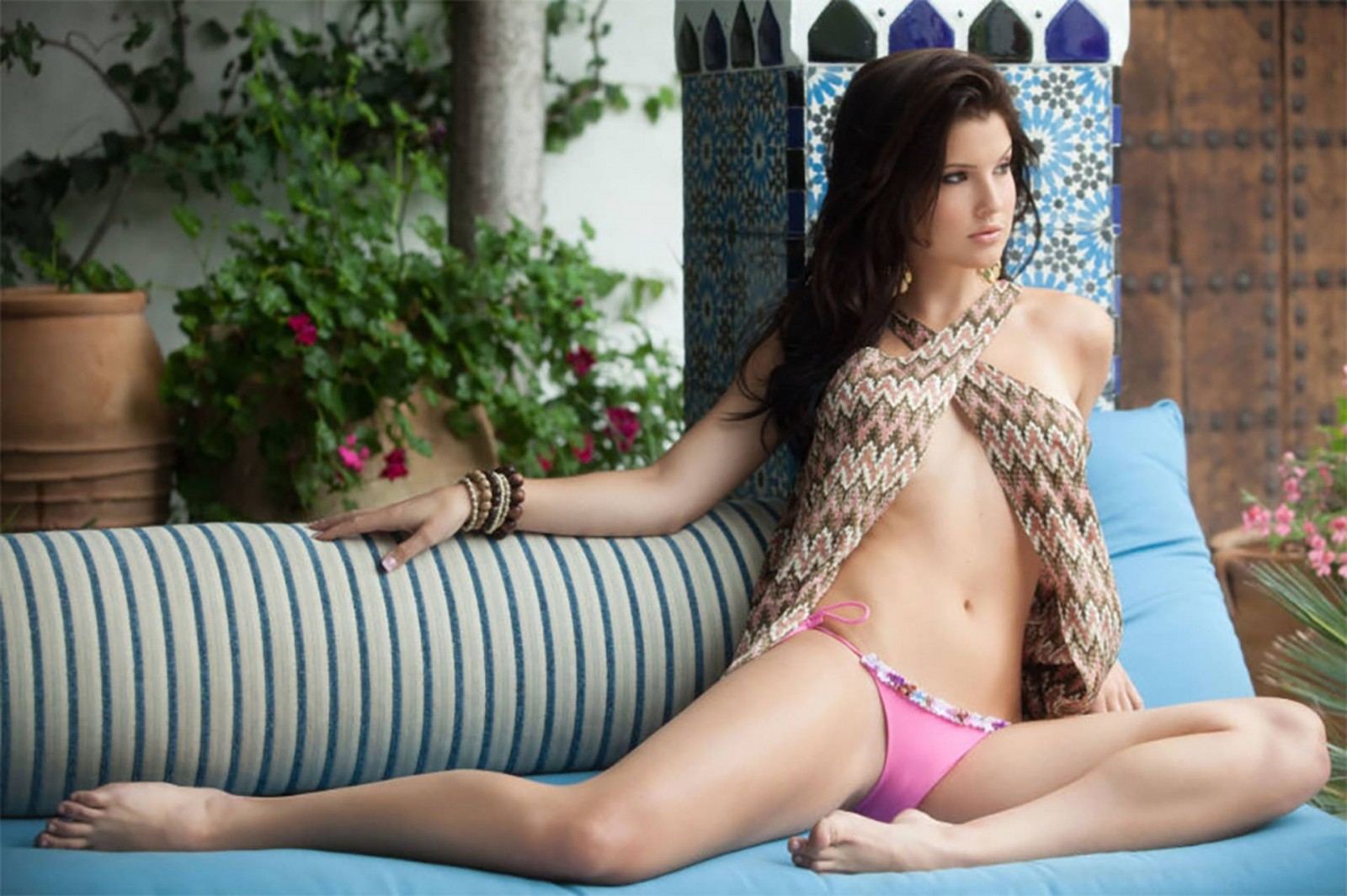 Amanda Cerny Hot Photoshoot