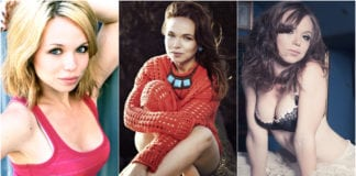 38 Hottest Amanda Fuller Pictures That You Just Cannot Miss