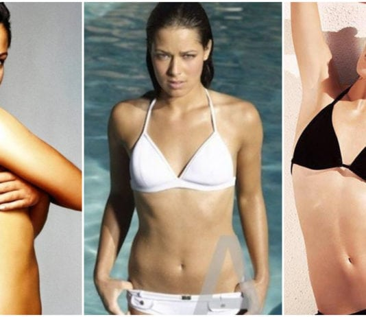 35 Hottest Ana Ivanovic Pictures That Are Heaven On Earth