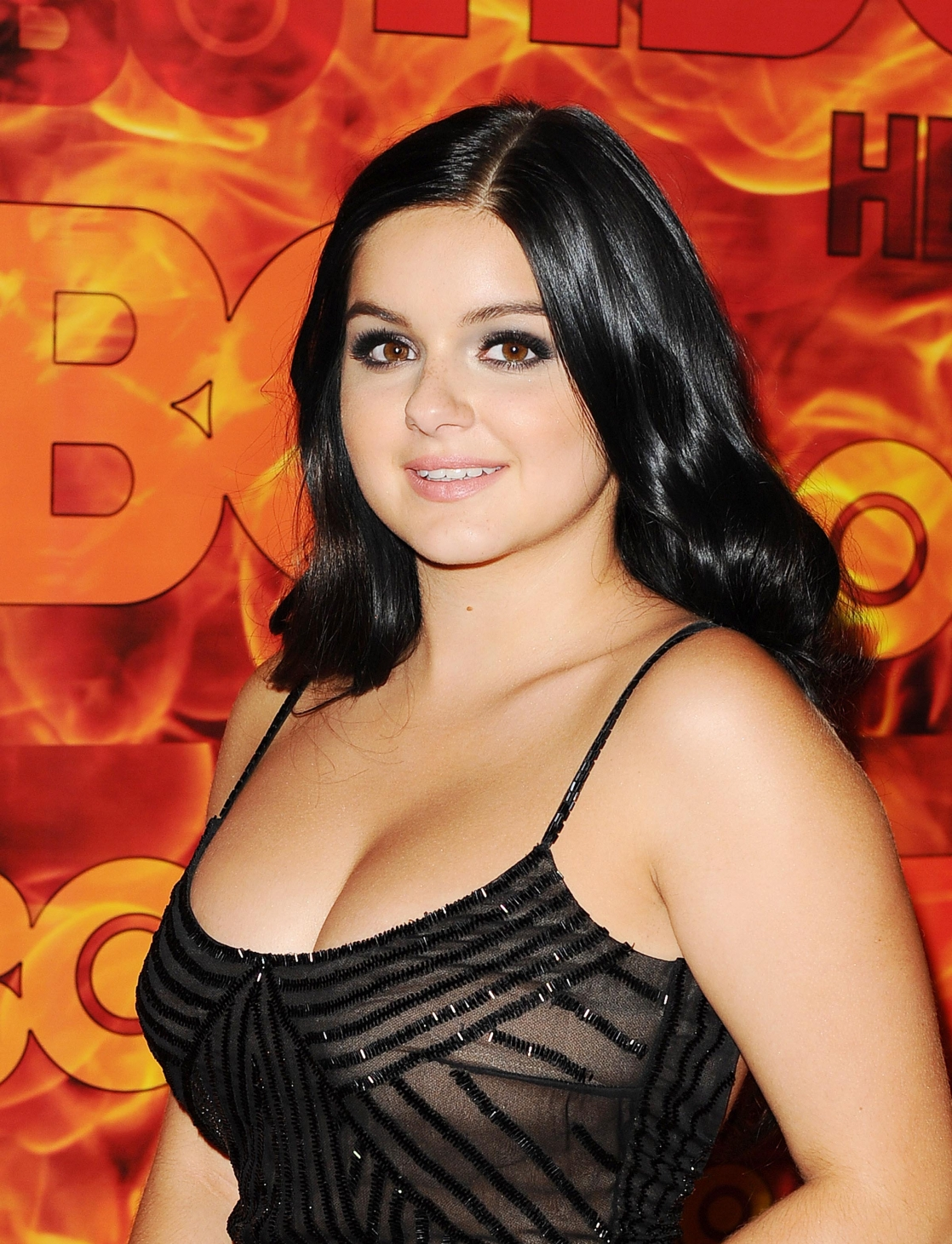 Excellent idea. ariel winter fake nude naked final, sorry