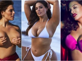 33 Hottest Ashley Graham Pictures That Will Make You Melt