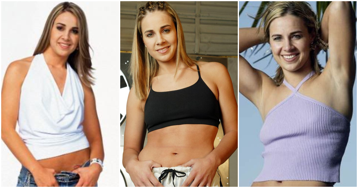 34 Hottest Becky Hammon Pictures That Will Make You Melt